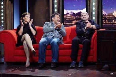 Show Jana Krause 15. 6. 2016