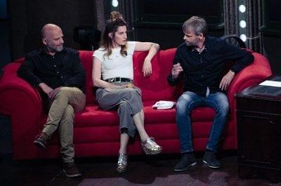 Hosté Show Jana Krause 29. 6. 2016