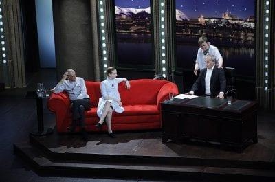 Show Jana Krause 22. 3. 2017 ¦ © Mangino ¦ Všechna práva vyhrazena!
