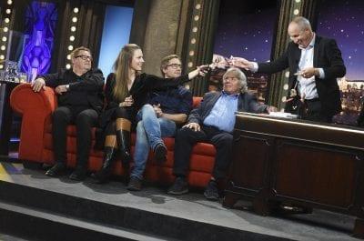 TV premiéra SJK 10. 10. 2018