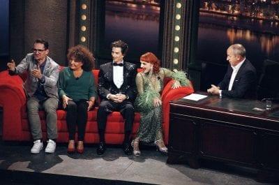 TV premiéra SJK 17. 10. 2018