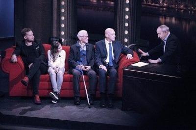 TV premiéra SJK 2. 1. 2019